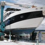 Профессиональная забота о вашей яхте