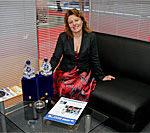 Репортаж  с выставки MIBS Spring 2008