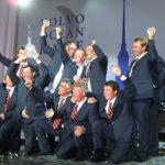 Кругосветная гонка Volvo Ocean Race финишировала в Санкт-Петербурге!