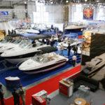 Российские премьеры яхт и катеров на весенней выставке MIBS 2009