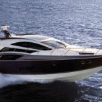 Marquis 500 Sport Coupe: квинтэссенция дизайна и технологий. Видео