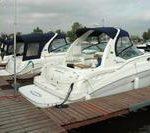 """Выставка Яхт """"Burevestnik Boat Show 2006"""" (2 часть)"""