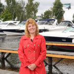 BIBS 2009 – выставка яхт и катеров на воде (видео)