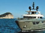 Sanlorenzo 460 Explorer: Трансатлантическое путешествие