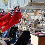Фоторепортаж с выставки Sauthampton Boat Show 2010