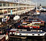 Выставка яхт и катеров в Лондоне «Collins Stewart London Boat Show». Итоги
