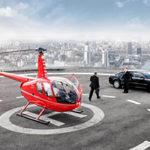 Мне бы в небо… Или как выбрать вертолет