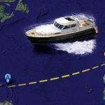 Следите с нами за переходом яхт Elling через Атлантику