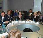 """Отчет о конференции """"Проблемы яхтенного бизнеса в России"""""""