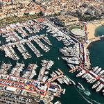 Фоторепортаж с Каннской выставки яхт и катеров 2010