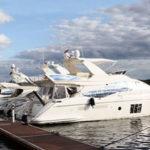 Azimut Yachts представил Summerday