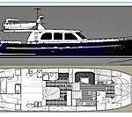Сustom-яхты от Адвентор Яхтс