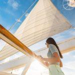 Море, Яхта и Душа. Cruisers Yachts 477 Sport Sedan